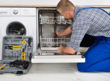 Bulaşık Makinesi Tamiri