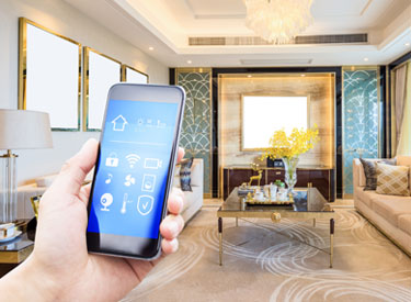 Akıllı Ev / Bina Sistemleri (Otomasyon)